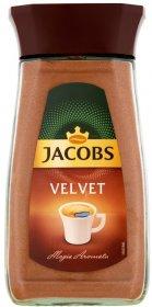 Kawa rozpuszczalna Jacobs Velvet, 200g