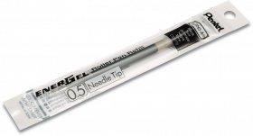 Wkład wymienny Pentel EnerGel LRN5, 0.5mm, czarny