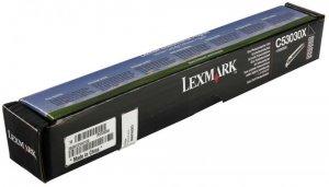 Bęben Lexmark (C53030X), 20000 stron, black (czarny)