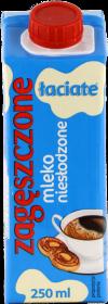 Mleko zagęszczone niesłodzone Łaciate, 7.5%, 250ml