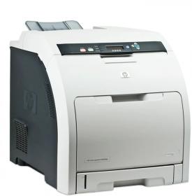 Drukarka HP Color Laser CP3505x, kolor