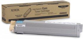 Toner Xerox (106R01077), 18000 stron, cyan (błękitny)
