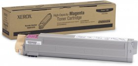 Toner Xerox (106R01078), 18000 stron, magenta (purpurowy)