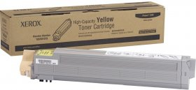 Toner Xerox (106R01079), 18000 stron, yellow (żółty)
