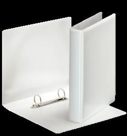 Segregator prezentacyjny Esselte A5 47mm biały