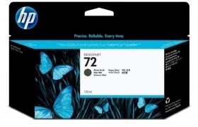 Tusz HP 72 (C9403A), 130ml, matte black (czarny matowy)