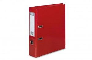 Segregator VauPe FCK Premium, A4, szerokość grzbietu 50 mm, do 350 kartek, czerwony