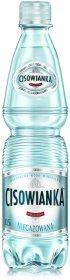 Woda niegazowana Cisowianka, 0.5l
