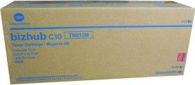 Toner Konica Minolta A00W272 (TN-212M), 4500 stron, magenta (purpurowy)