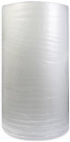 Folia ochronna bąbelkowa, 1.5x100m, przezroczysty