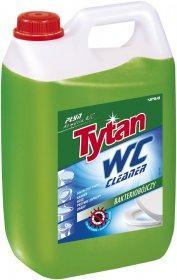 Płyn do czyszczenia WC Tytan, original, 5l