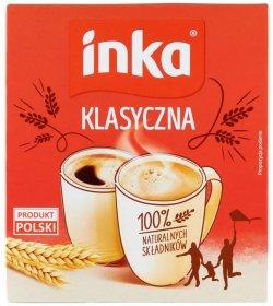 Kawa Inka, zbożowa, karton, 150g