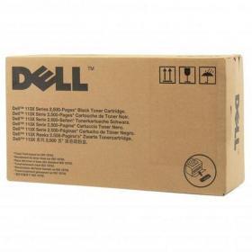 Toner Dell 593-10329 (HX756, NX994), 6000 stron, black (czarny)
