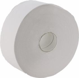 Papier toaletowy Merida Klasik, 1-warstwowy, 9cmx340m, biały