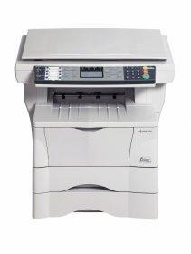 Urządzenie wielofunkcyjne Kyocera FS-1118MFP, ze skanerem, drukarką, kopiarką, faxem, monochromatyczna