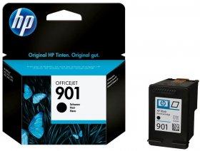 Tusz HP 901 (CC653), 200 stron, black (czarny)