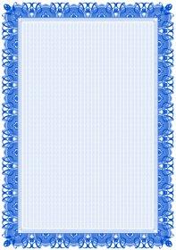 Dyplom Chaber Galeria Papieru, A4, 170g/m2, 25 arkuszy