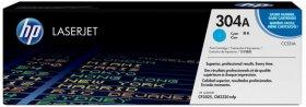  Toner HP CC531A (304A), 2800 stron, cyan (błękitny)