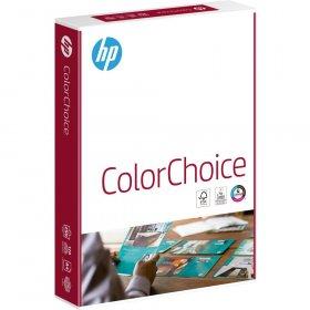 Papier satynowany HP Colour Choice, A4, 250g/m2, 250 arkuszy, biały