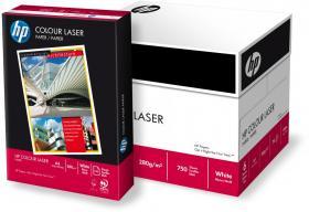 Papier satynowany HP Colour Laser, A4, 280g/m2, 125 arkuszy