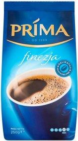 Kawa mielona Prima Finezja, 250g