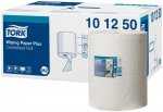 Czyściwo papierowe Tork 101250, do średnich zabrudzeń, M2, 2-warstwowe, 160m, biały