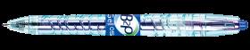 Pióro żelowe automatyczne Pilot, B2P, ekologiczne, 0.25mm, niebieski