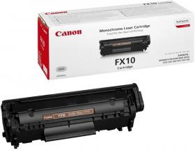Toner Canon 0263B002 (FX10), 2000 stron, black (czarny)