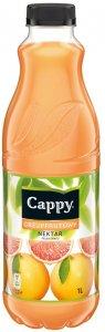 Nektar grejpfrutowy Cappy, butelka, 1l