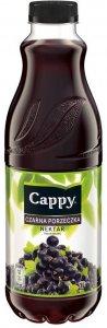 Sok czarna porzeczka Cappy, butelka, 1l