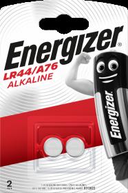 Bateria specjalistyczna Energizer, LR44/A76, 2 sztuki