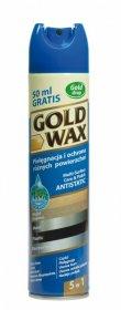 Spray do pielęgnacji mebli Gold Drop Antistatic, Pacific Breeze, 300 ml