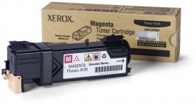 Toner Xerox (106R01283), 1900 stron, magenta (purpurowy)