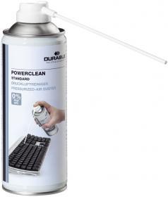 Sprężone powietrze do czyszczenia sprzętu elektronicznego Durable, 400ml
