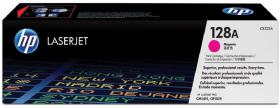 Toner HP 128A (CE323A), 1300 stron, magenta (purpurowy)