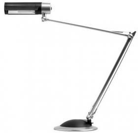Lampka na biurko Kanlux Ibis KT028-GR, 20W, szary