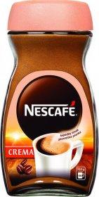 Kawa rozpuszczalna Nescafé Crema, 200g