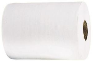 Prześcieradła papierowe Merida, 2-warstwowe, w roli, 50cmx80m, 1 rolka, biały