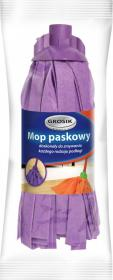 Mop paskowy Grosik- końcówka