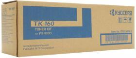 Toner Kyocera TK-160 (1T02LY0NL0), 2500 stron, czarny