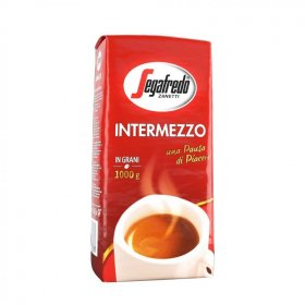 Kawa ziarnista Segafredo Intermezzo, 1kg