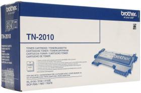 Toner Brother (TN2010), 1000 stron, czarny