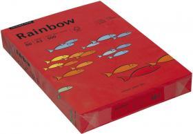 Papier ksero Papyrus Rainbow, A3, 80g/m2, 500 arkuszy, czerwony