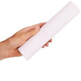 Papier telefaksowy Drescher, 210mm x 30m, 55g/m2, biały