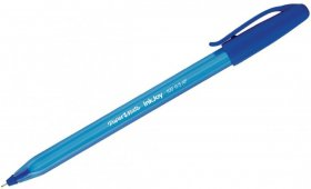 Długopis Paper Mate, InkJoy 100, XF, niebieski