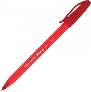 Długopis Paper Mate, InkJoy 100, M, czerwony