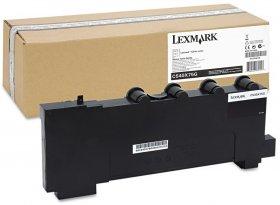 Pojemnik na zużyty toner Lexmark C540X75G, 18000 stron
