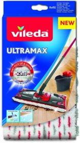 Mop płaski Vileda Ultramax - końcówka