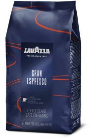 Kawa ziarnista Lavazza Gran Espresso, 1kg