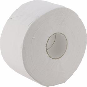 Papier toaletowy Merida Optimum, 2-warstwowy, 19cmx140m, biały